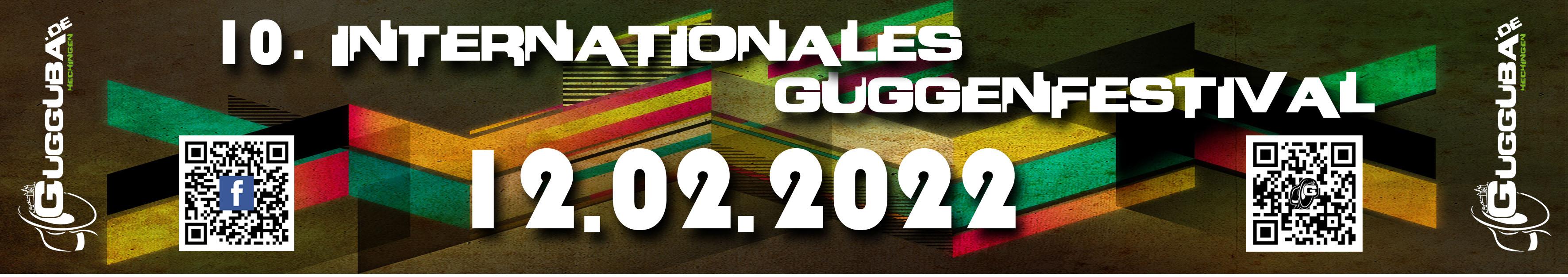 Festival 2022 - .: Gugguba Hechingen e.V. :.