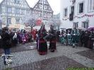 Rathaussturm in Hechingen