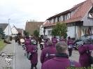 Umzug in Empfingen - Hechinger Block / 15 Jahre Balingo-Guggis