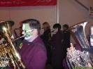 Ringtreffen - Bisinger Butzen e.V. & Hexennacht der Schrägen Töne - Hauburg Band Rangendingen